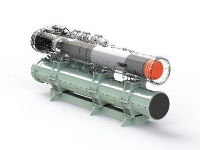 Torpedo Launcher Systems