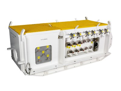 Subsea Distribution Unit