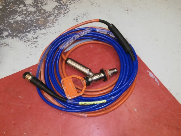 Refurbished Subsea Amp Surface Electrical Connectors And