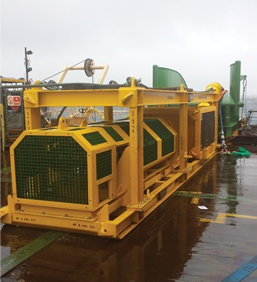 Subsea Connectivity Systems