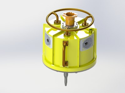 Subsea Control System for Marginal Developments