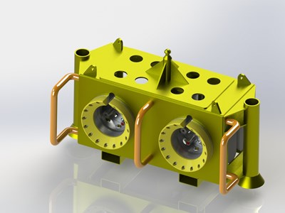 Subsea System Isolation Valves