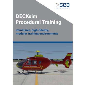 DECKsim Procedural Training cover photo
