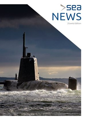 SEA News Event Edition Cover