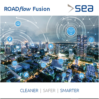 ROADflow Fusion cover photo